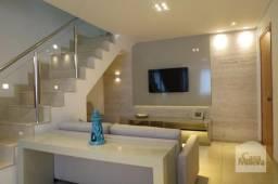 Apartamento à venda com 4 dormitórios em Liberdade, Belo horizonte cod:275283