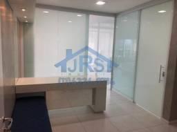 Sala à venda, 85 m² por R$ 680.000,00 - Alphaville Conde II - Barueri/SP