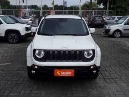 RENEGADE 2018/2019 1.8 16V FLEX LONGITUDE 4P AUTOMÁTICO