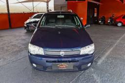 FIAT PALIO 1.3 MPI FIRE ELX WEEKEND 8V 2005