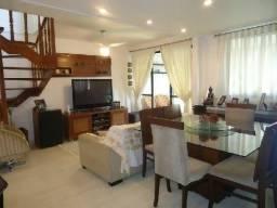 Apartamento à venda com 3 dormitórios cod:PC30038