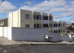 Apartamento para alugar com 1 dormitórios em Jardim carvalho, Ponta grossa cod:L1084