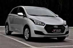 Hyundai HB20  1.6 Comfort Plus Flex MEC