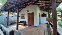 Aluga Casa Anual em condominio com piscina em Arraial d'Ajuda