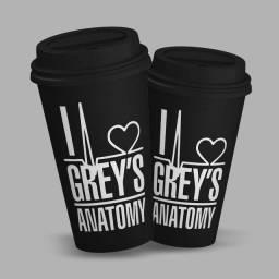 Copo Bucks Grey?s Anatomy