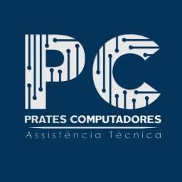 Assistência Técnica - PC Prates Computadores
