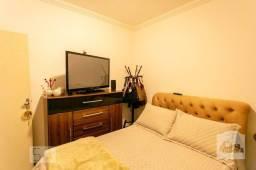 Apartamento à venda com 3 dormitórios em Padre eustáquio, Belo horizonte cod:333964