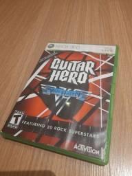 Título do anúncio: Guitarra Hero Van Halen