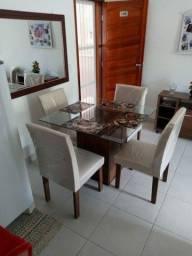 Apartamento no Eusébio Completo - *33