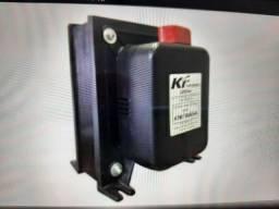 Transformador KF 5.000VA 110X2202X110 Novo Linhares-ES