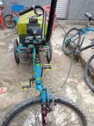 Triciclo de son