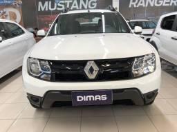 Renault Duster 1.6 Expression CVT
