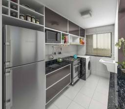62 Apartamentos no Turu no Gran Village Brasil III