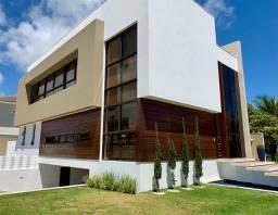 Luxuosa casa de Condomínio de ALTO PADRÃO no Altiplano Cabo Branco
