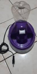 Fonte para Gatos e Cães bebedouro 3 litros Plast Pet
