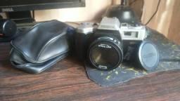Câmera Yashica 2000n
