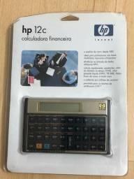 HP 12C Calculadora Financeira