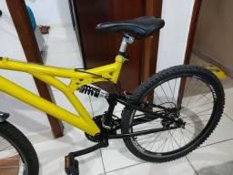 Bicicletas aro 26 em perfeito estado