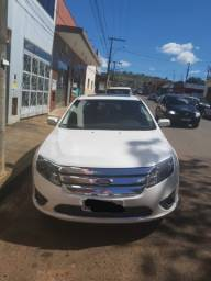 Ford Fusion 2011/11