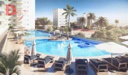 Título do anúncio: Apartamento com 2 dormitórios à venda, 69 m² por R$ 380.000 - Boqueirão - Praia Grande/SP