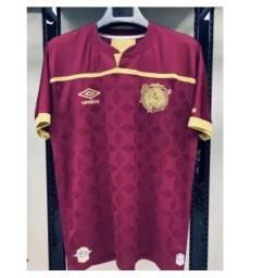 Camisa Sport 2020/2021 Terceiro Padrão