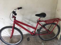 Bike aro 26 simples