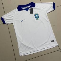 Camisa de time brasil