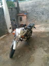 Moto Iros one 125