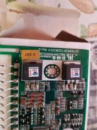 Placa de audio mini system LG MCD503