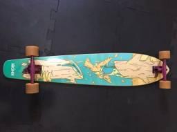 Longboard Kronik