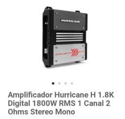 Módulo amplificador hurricane
