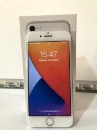 IPhone 7 - 128GB - Prata