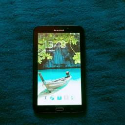 Tablet Samsung tab3 T210 ( com Nota Fiscal )