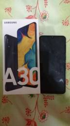 Vendo Samsung Galaxy a30