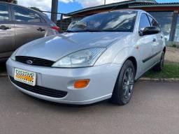 Focus Hatch 1.8 2003