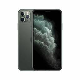 Iphone 11 PRO 256GB VERDE MEIA NOITE/ BRANCO ( lacrados )