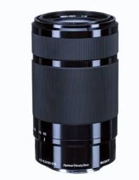 Lente Sony SEL 55-210mm f/4.5-6.3 OSS
