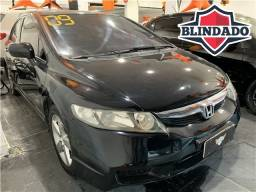 Honda Civic 2009 1.8 lxs 16v flex 4p automático