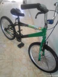 Bicicleta aro 2o,Ben 1o,