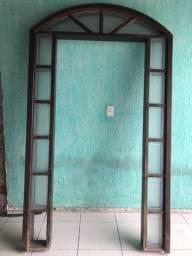 Arco de porta