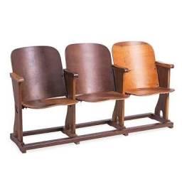 Longarinas Cadeiras Cinema
