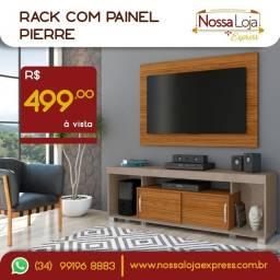 Promoção : Rack + Painel