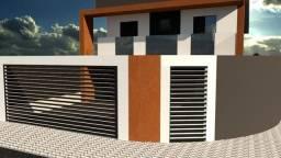 Casa de condomínio à venda com 2 dormitórios em Maracanã, Praia grande cod:153213