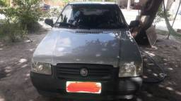 Fiat uno Mille way econômico 2011 com ar