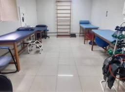 Ambulatório de fisioterapia completo (ver descrição)