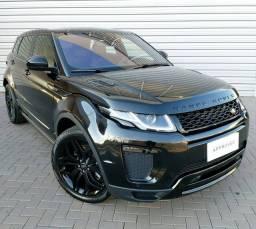 RANGE ROVER EVOQUE 2018/2019 2.0 HSE DYNAMIC 4WD 16V FLEX 4P AUTOMÁTICO