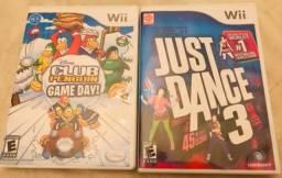 Jogos de Wii