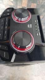 Vender  uma caixa  de som