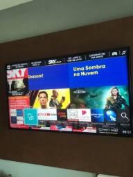 TV Samsung Smart 50? LED