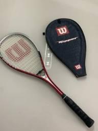 Raquete squash ripper Wilson
